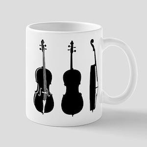 Cellos Mug