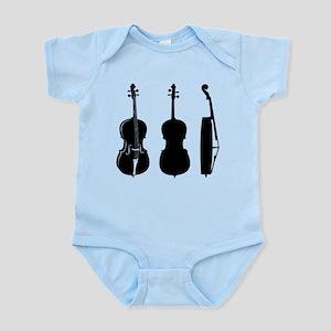 Cellos Infant Bodysuit