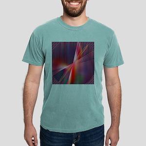 AGAIN and AGAIN Mens Comfort Colors Shirt