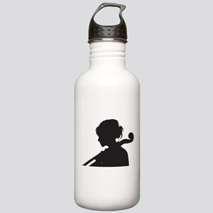 Cellist Stainless Water Bottle 1.0L