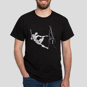 Cellist Dark T-Shirt