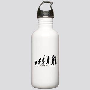 Cellist Evolution Stainless Water Bottle 1.0L