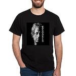 Xenakis Black T-shirt