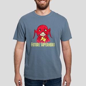 future superhero dark sh Mens Comfort Colors Shirt