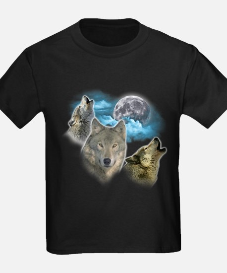 Wolves Moon T