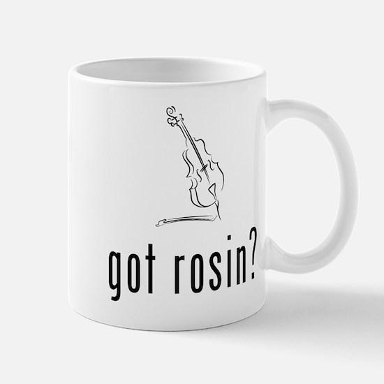 Got Rosin? Mug