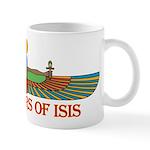 Daughters of Isis Coffee Mug