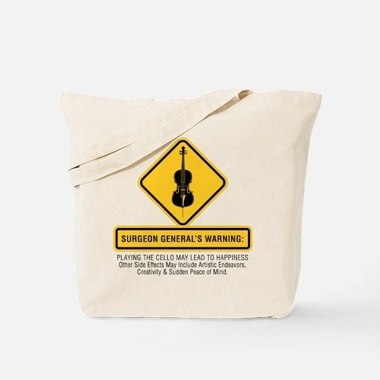 Surgeon General Tote Bag
