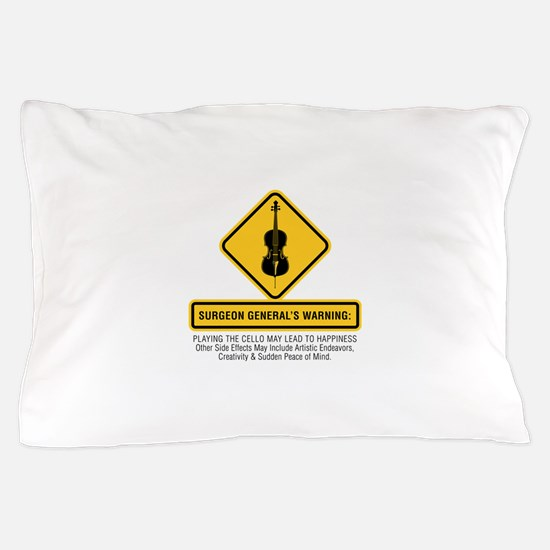 Surgeon General Pillow Case