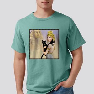 queensppisqucall Mens Comfort Colors Shirt