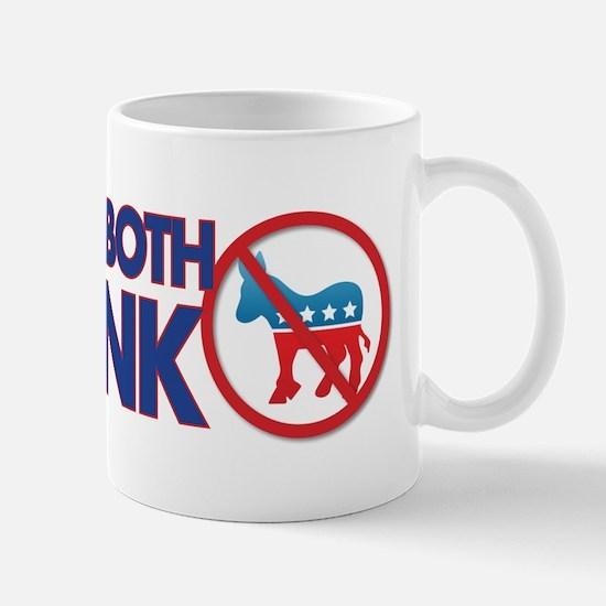 They both stink Mug