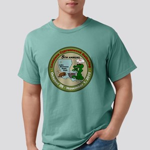 LCG05a Mens Comfort Colors Shirt