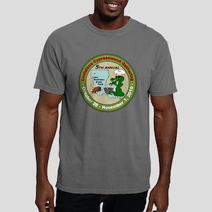 LCG07a Mens Comfort Colors Shirt