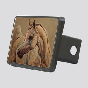 Arabian Horse Rectangular Hitch Cover
