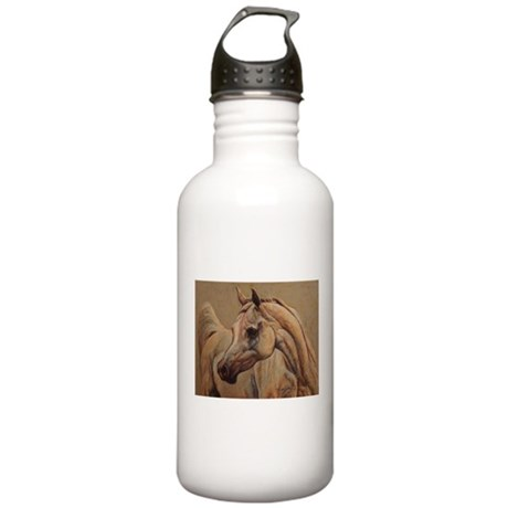 Arabian Horse Stainless Water Bottle 1.0L