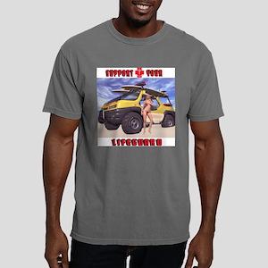 HBLG2png Mens Comfort Colors Shirt
