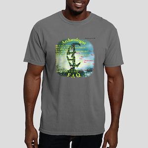 Copan eccentric FAQ Mens Comfort Colors Shirt