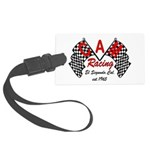 CAM Large Luggage Tag