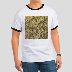 William Morris Pattern Ringer T