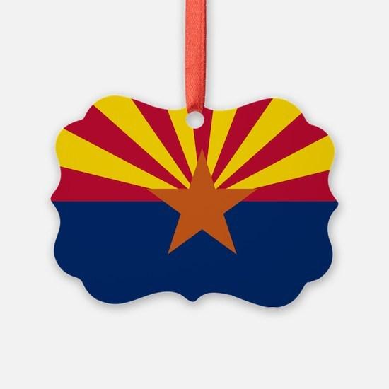 Arizona flag Ornament