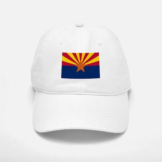 Arizona flag Baseball Baseball Cap