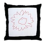 Minimalist Throw Pillow