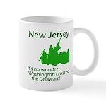 Garden State Mug