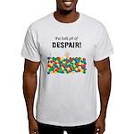 Ball Pit of Despair! Light T-Shirt