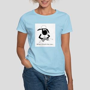 JDsheep Women's Light T-Shirt