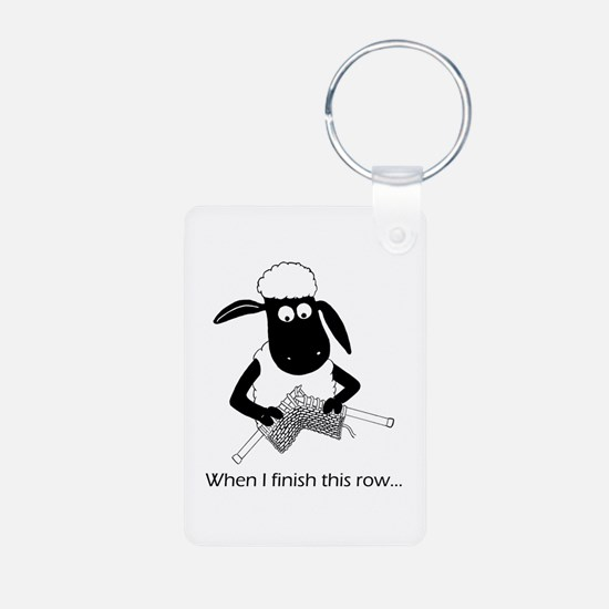 JDsheep Keychains