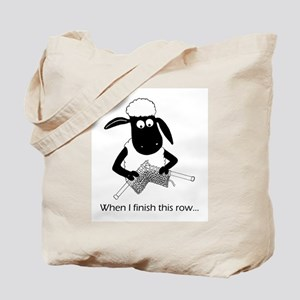 JDsheep Tote Bag