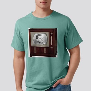 Kennedy Mens Comfort Colors Shirt
