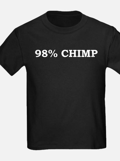 98% Chimp T