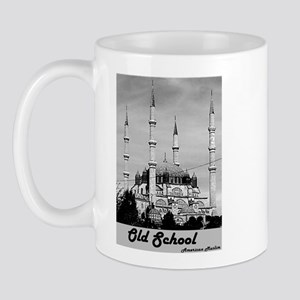Old School Ottoman Mug
