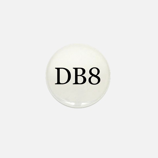 DB8 Mini Button