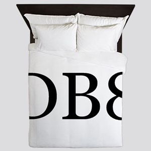 DB8 Queen Duvet