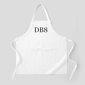 DB8 Apron