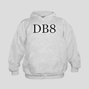 DB8 Kids Hoodie