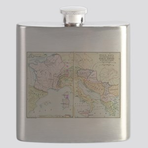 italygauletcincaesarstime(prs22) Flask