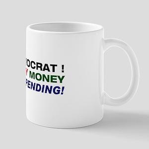 That's My Money Mug