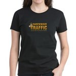 SWT Logo Women's Dark T-Shirt