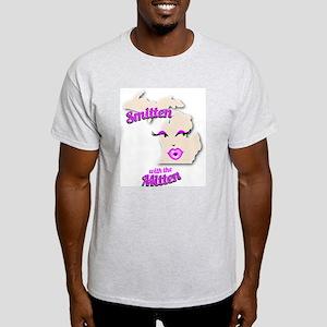 Smitten with the Mitten T-Shirt Light T-Shirt