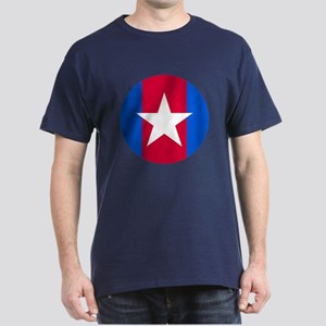 Captain Sweatpants Dark T-Shirt