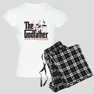 The Godfather Women's Light Pajamas