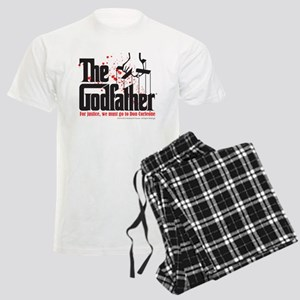 The Godfather Men's Light Pajamas