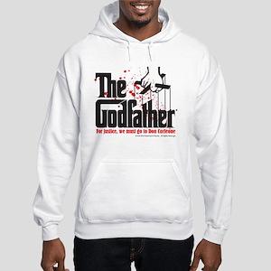 The Godfather Hooded Sweatshirt