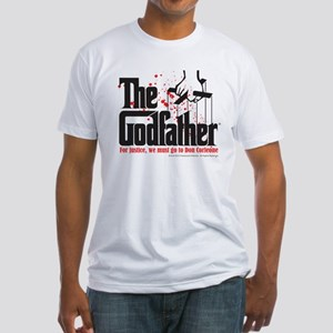 The Godfather Fitted T-Shirt