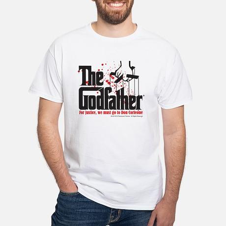 The Godfather Logo T-shirt