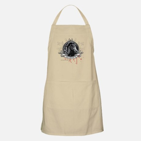 The Godfather Horse Head Apron