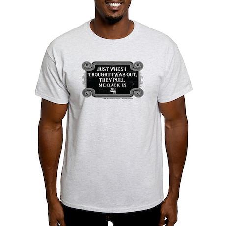 Back In Light T-Shirt